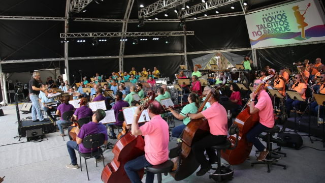 Orquestra Jazz Brasil